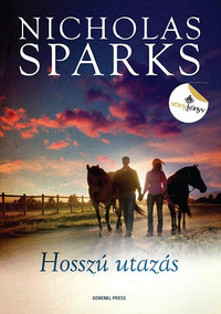 Nicholas Sparks: Hosszú utazás -  (Könyv)