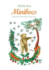 Fésűs Éva: Minibocs -  (Könyv)