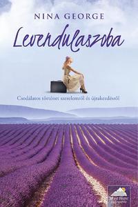 Nina George: Levendulaszoba -  (Könyv)
