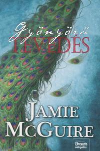 Jamie McGuire: Gyönyörű tévedés - Beautiful-sorozat 1. - Puha kötés -  (Könyv)