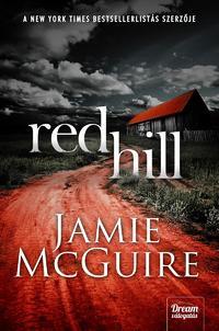 Jamie McGuire: Red Hill -  (Könyv)