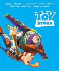 Disney - Klasszikusok - Toy Story -  (Könyv)
