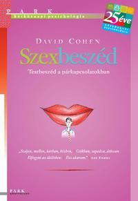 David Cohen: Szexbeszéd -  (Könyv)