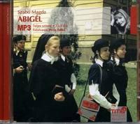Szabó Magda: Abigél - Hangoskönyv mp3 - Előadó: Piros Ildikó -  (Könyv)