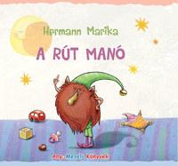 Hermann Marika: A rút manó -  (Könyv)