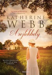 Katherine Webb: A rejtekhely -  (Könyv)