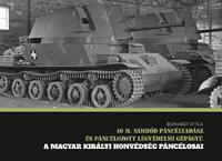 Bonhardt Attila: 40 M. Nimród páncélvadász és páncélozott légvédelmi gépágyú -  (Könyv)