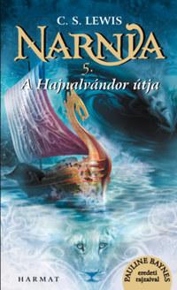 C. S. Lewis: Narnia 5. - A Hajnalvándor útja - Illusztrált kiadás -  (Könyv)