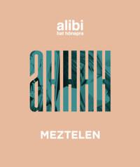 Alibi hat hónapra - Meztelen -  (Könyv)