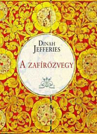 Dinah Jefferies: A zafírözvegy -  (Könyv)