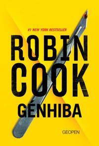 Robin Cook, Babits Péter: Génhiba -  (Könyv)