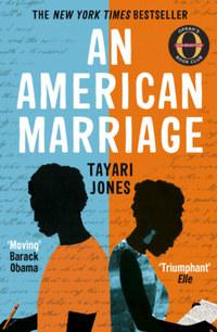 Tayari Jones: An American Marriage -  (Könyv)