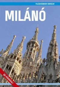 Milánó -  (Könyv)