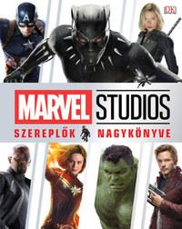 Adam Bray: Marvel Studios - Szereplők nagykönyve -  (Könyv)