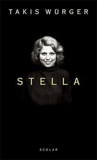 Takis Würger: Stella -  (Könyv)