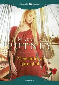 Mary Jo Putney: Menekülés a háremből -  (Könyv)