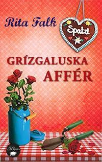 Rita Falk: Grízgaluska affér -  (Könyv)