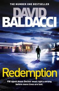 David Baldacci: Redemption -  (Könyv)