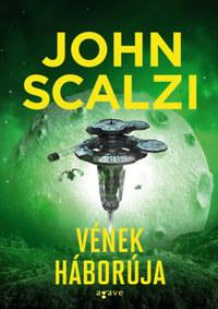 John Scalzi: Vének háborúja -  (Könyv)