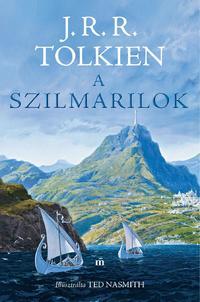 J. R. R. Tolkien: A szilmarilok - Illusztrálta Ted Nasmith -  (Könyv)