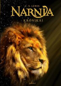 C. S. Lewis: Narnia krónikái - Egykötetes, illusztrált kiadás -  (Könyv)