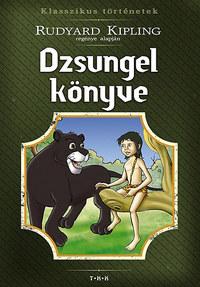 A dzsungel könyve -  (Könyv)