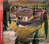 Boldizsár Ildikó: Mesék a szerelemről - Meseterápia - Hangoskönyv -  (Könyv)