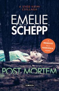 Emelie Schepp: Post mortem -  (Könyv)