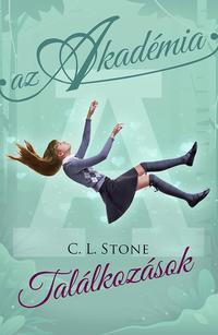 C. I. Stone: Találkozások -  (Könyv)