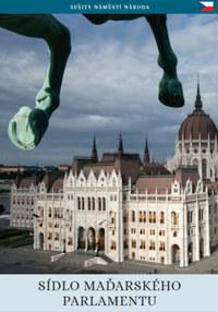 Török András, Wachsler Tamás: Sídlo maďarského Parlamentu -  (Könyv)