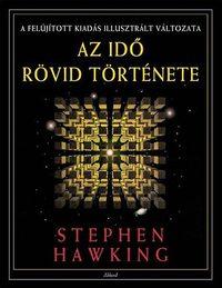 Stephen Hawking: Az idő rövid története -  (Könyv)