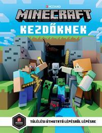 Minecraft kezdőknek -  (Könyv)