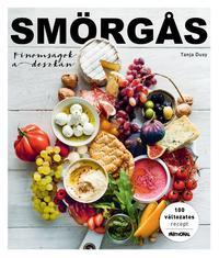 Tanja Dusy: Smörgas - Finomságok a deszkán -  (Könyv)