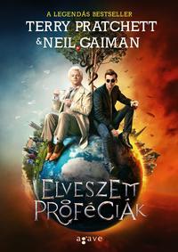 Neil Gaiman, Terry Pratchett: Elveszett próféciák -  (Könyv)