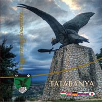Barkaszi Gabriella: Tatabánya -  (Könyv)