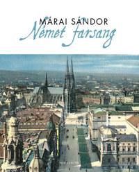 Márai Sándor: Német farsang -  (Könyv)