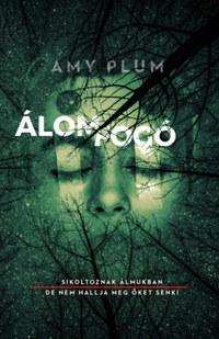 Amy Plum: Álomfogó -  (Könyv)
