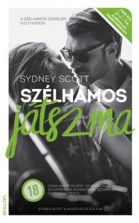 Sydney Scott: Szélhámos játszma -  (Könyv)