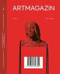 Artmagazin 114. - 2019/3. -  (Könyv)