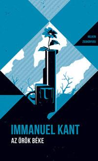 Immanuel Kant: Az örök béke - Helikon Zsebkönyvek 71. -  (Könyv)