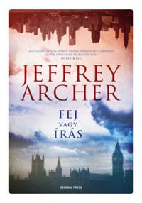 Jeffrey Archer: Fej vagy írás -  (Könyv)