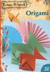 Barkó Magdolna: Origami - Színes Ötletek 32. -  (Könyv)