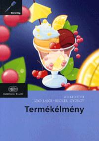 Becker György, Izsó Lajos: Termékélmény -  (Könyv)