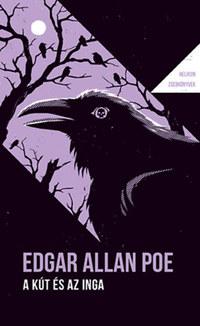 Edgar Allan Poe: A kút és az inga - Helikon Zsebkönyvek 72. -  (Könyv)