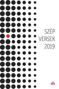 Szegő János (szerk.): Szép versek 2019 -  (Könyv)
