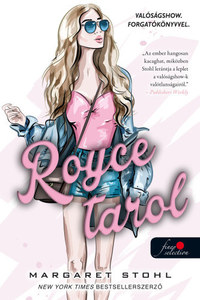 Margaret Stohl: Royce tarol -  (Könyv)