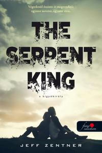 Jeff Zentner: The Serpent King - A kígyókirály -  (Könyv)