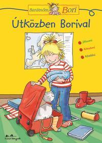 Hanna Sörensen: Útközben Borival -  (Könyv)
