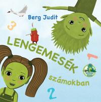 Berg Judit: Lengemesék számokban -  (Könyv)