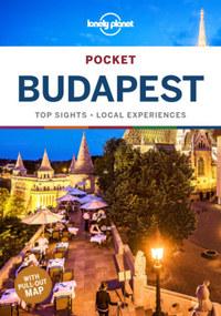 Steve Fallon: Lonely Planet - Pocket Budapest - +City Map -  (Könyv)